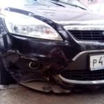 Оценка автомобиля Форд
