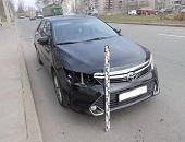 Автоэкспертиза Тойота
