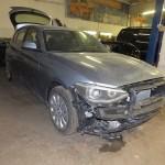 экспертиза BMW