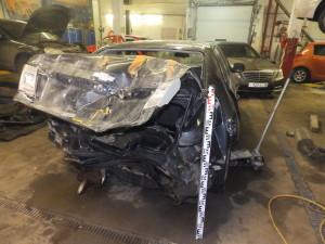 экспертиза Chevrolet Epica