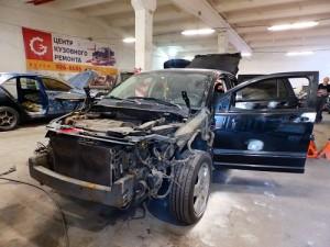 экспертиза Dodge Caliber