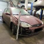 экспертиза Ford Focus