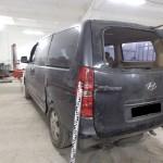 экспертиза Hyundai Grand Starex