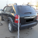 экспертиза Hyundai Tucson