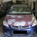 экспертиза Mazda 5