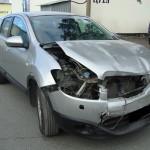 экспертиза Nissan Qashqai
