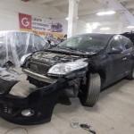 экспертиза Renault Megane