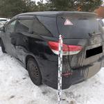 экспертиза Toyota WISH
