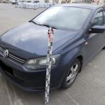 экспертиза Volkswagen Polo