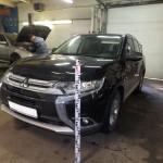 экспертиза Mitsubishi Outlander