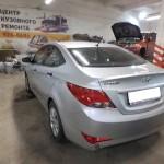 экспертиза Hyundai